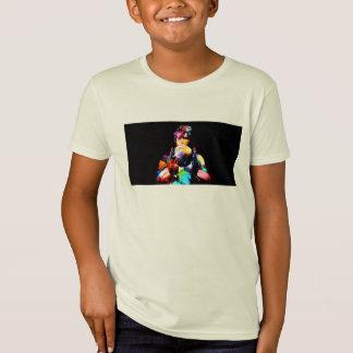 Camiseta Inclusión e igualdad en una organización de la