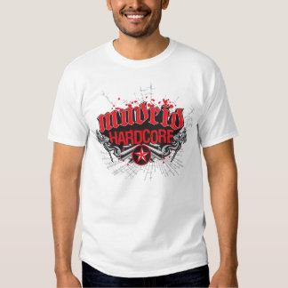 Camiseta incondicional de Madrid