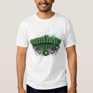 Camiseta incondicional de Santiago