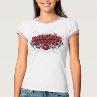 Camiseta incondicional de Varsovia