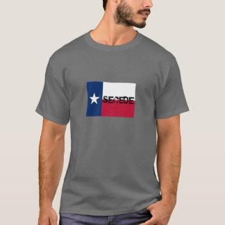 Camiseta Independencia de Tejas - bandera de Conrado