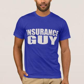 Camiseta INDIVIDUO del seguro