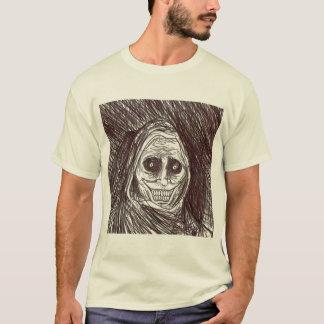 Camiseta Individuo nunca solo
