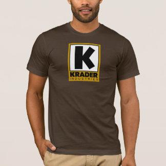 Camiseta Industrias de Krader