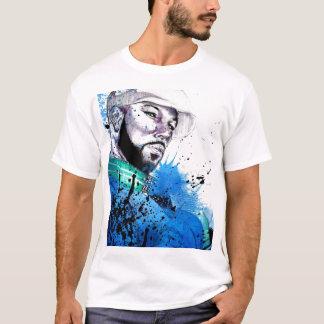 Camiseta Infrecuente
