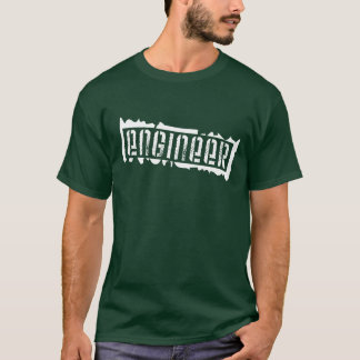 Camiseta Ingeniero