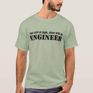 Camiseta Ingeniero divertido