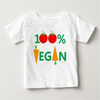 Camiseta ingeniosa de las verduras lindas del