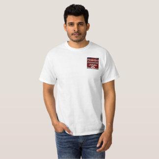 Camiseta Iniciativa abierta del gobierno de la Florida