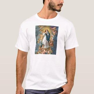 Camiseta Inmaculada Concepción de Maria
