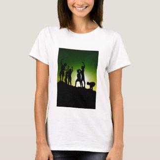 Camiseta Inocencia