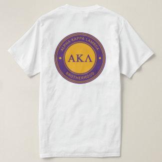 Camiseta Insignia alfa de la lambda el | de Kappa