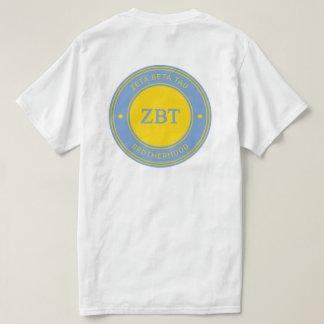 Camiseta Insignia beta del Tau el | de la zeta