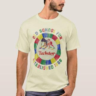 Camiseta Insignia del tornado