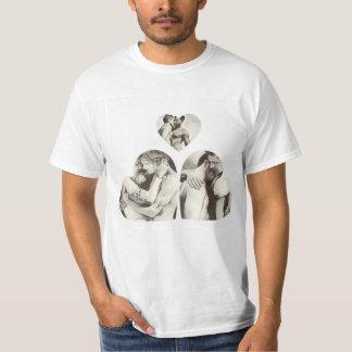 Camiseta Inspiradora, bonita e marcante