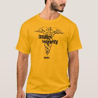 Camiseta Inspire la copia