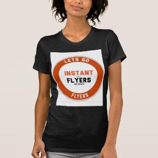 Camiseta Instant_Flyers