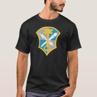 Camiseta Inteligencia y comando de la seguridad - INSCOM