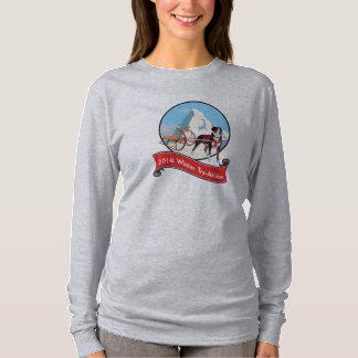 Camiseta Intento-Athlon de 2014 inviernos