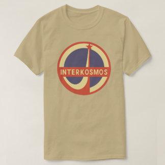 Camiseta Interkosmos