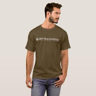 Camiseta internacional de los pacificadores del