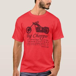 Camiseta Interruptor grande