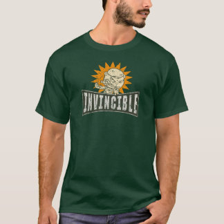 Camiseta Invencible Flippy