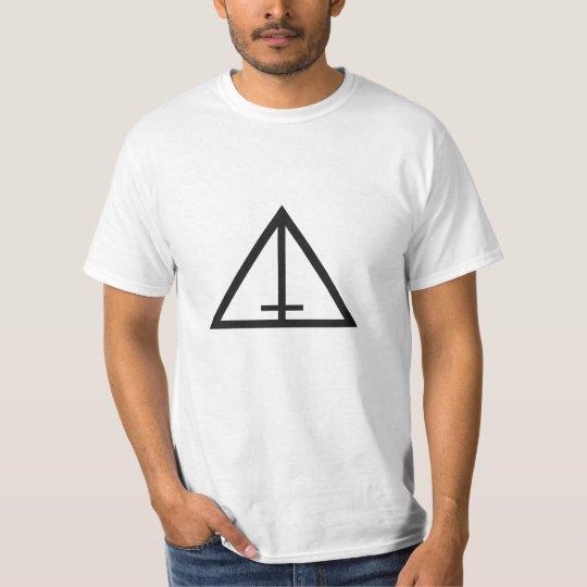 Camiseta Inverted Cross