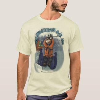 Camiseta Invierno 2008 de la estación de Palmer