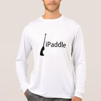 Camiseta iPaddle