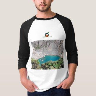 Camiseta Irazu M