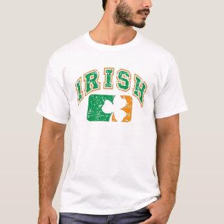 Camiseta irlandés colegial