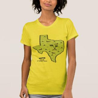 Camiseta Isla de Austin