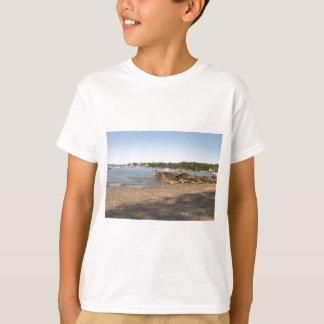 Camiseta Isla de los picos, YO playa del club