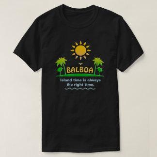 Camiseta Isla del balboa, CA