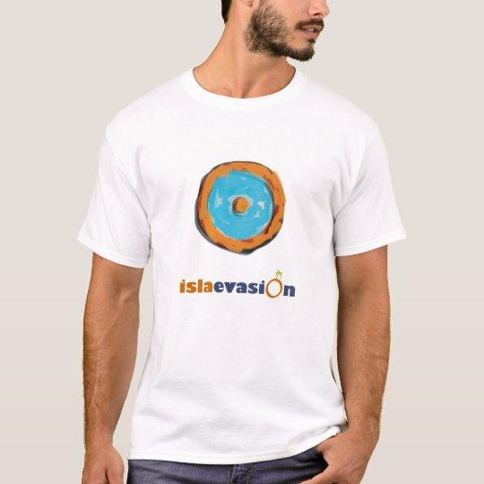 camiseta islaevasion