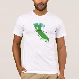 Camiseta Islas de San Andreas