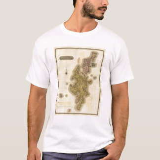 Camiseta Islas Shetland