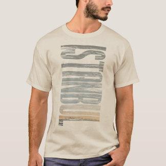 Camiseta istanbul