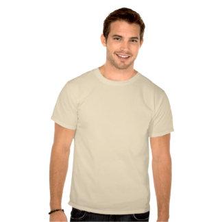 Camiseta italiana del pájaro de la canción del ren