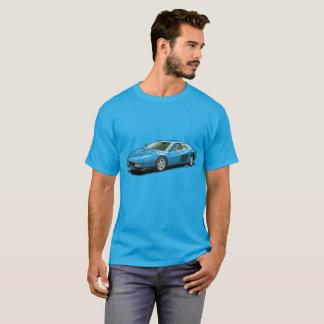 Camiseta italiana del Supercar del