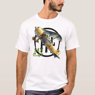 CAMISETA ITALIANO FIAT CR.42