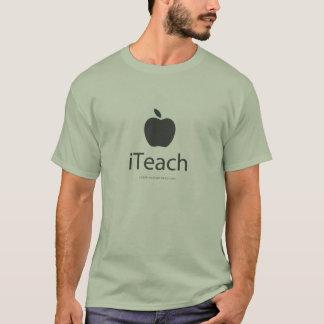 Camiseta iTeach