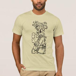 Camiseta Itzamna 01