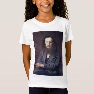 Camiseta Ivan Kramskoy: D.I. Mendeleev