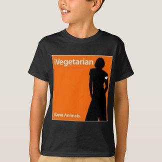 Camiseta iVegetarian