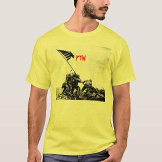 Camiseta Iwo Jima FTW