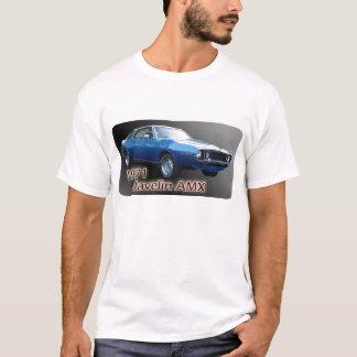 Camiseta Jabalina AMX