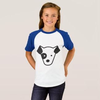 Camiseta Jack Russell
