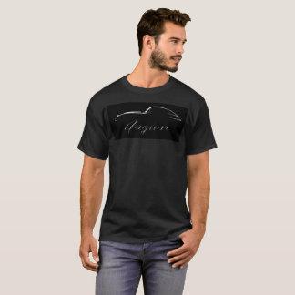 Camiseta Jaguar negro